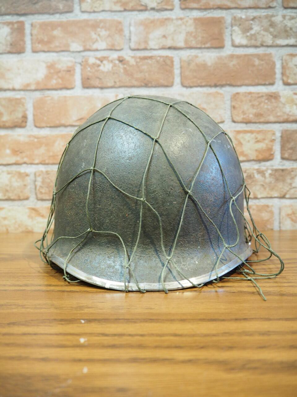 品番0084 米軍ヘルメット / Helmet 011