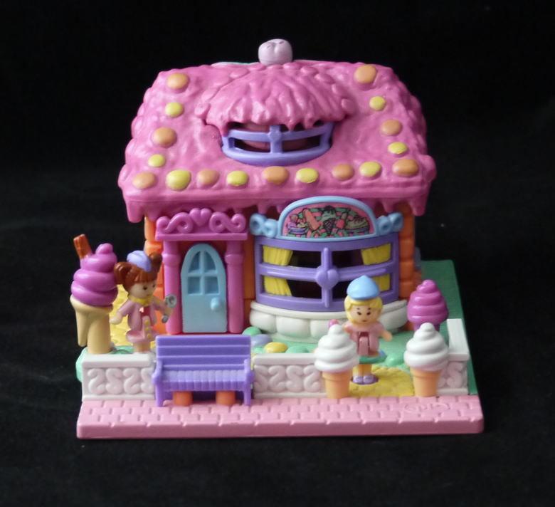 みんな大好きソフトクリーム屋さん 1995年 新品未開封