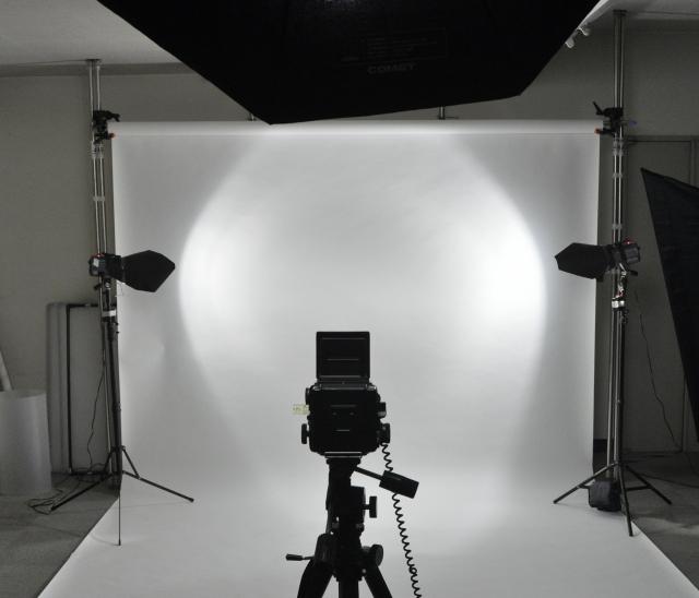 カメラマン業務委託基本契約書+個別契約書