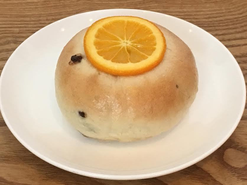 オレンジちょこ