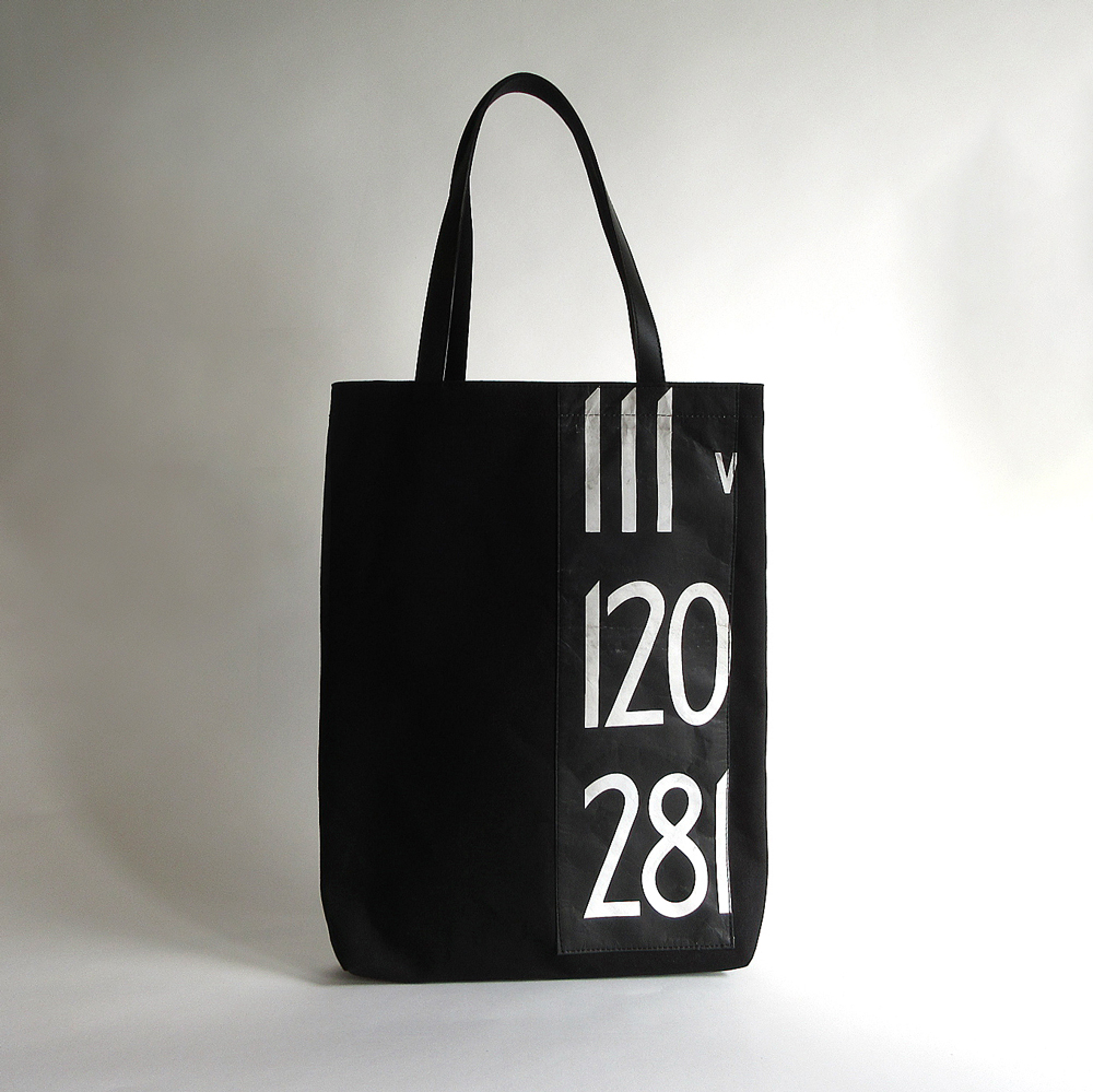 Casual Tote (Long) / CTL-0013