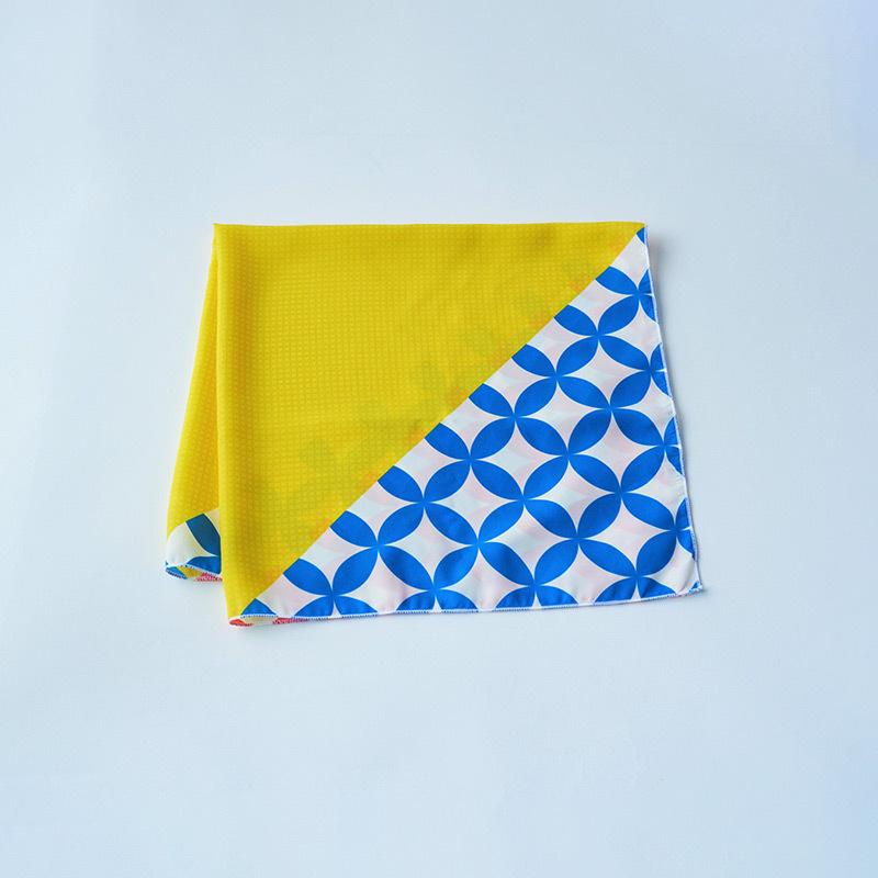 HIZEN5 スカーフ【有田】