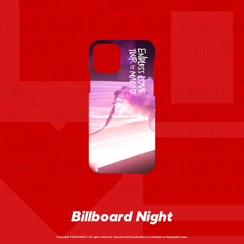 """Endless Love Tour"" iPhone Case(写真/パープル)"