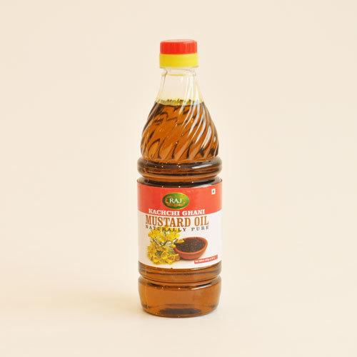 Raj Mustard Oil