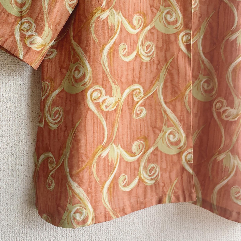 vintage design tops