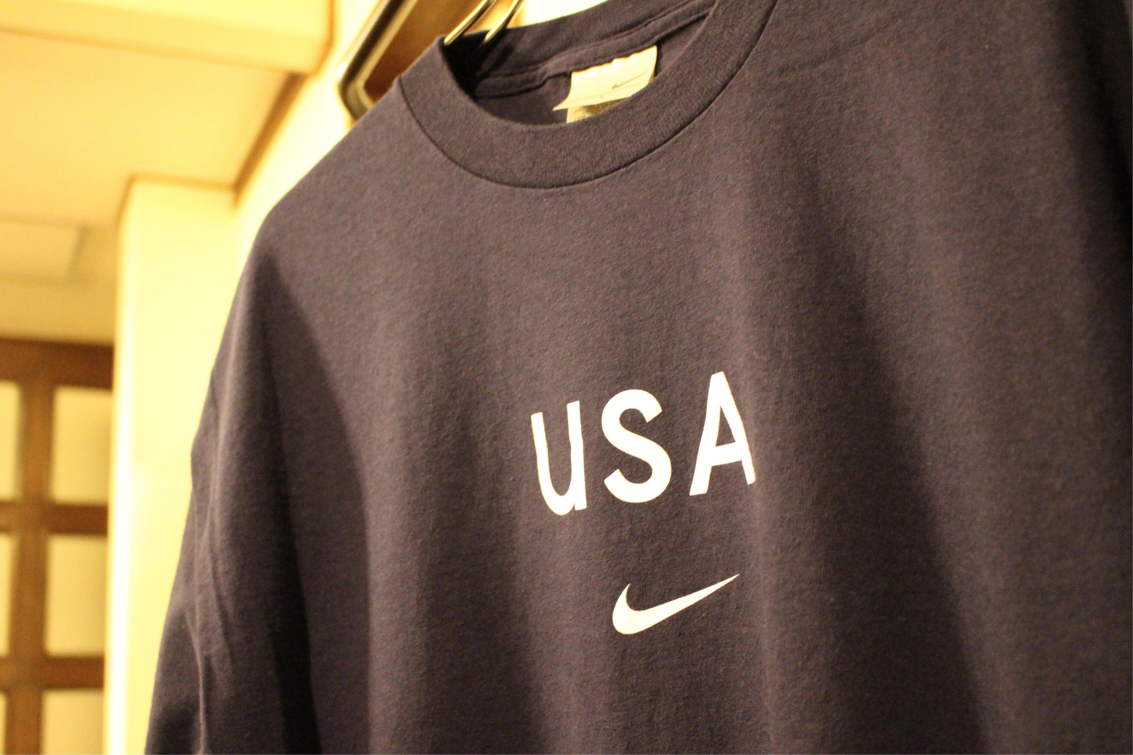 NIKE U.S.A