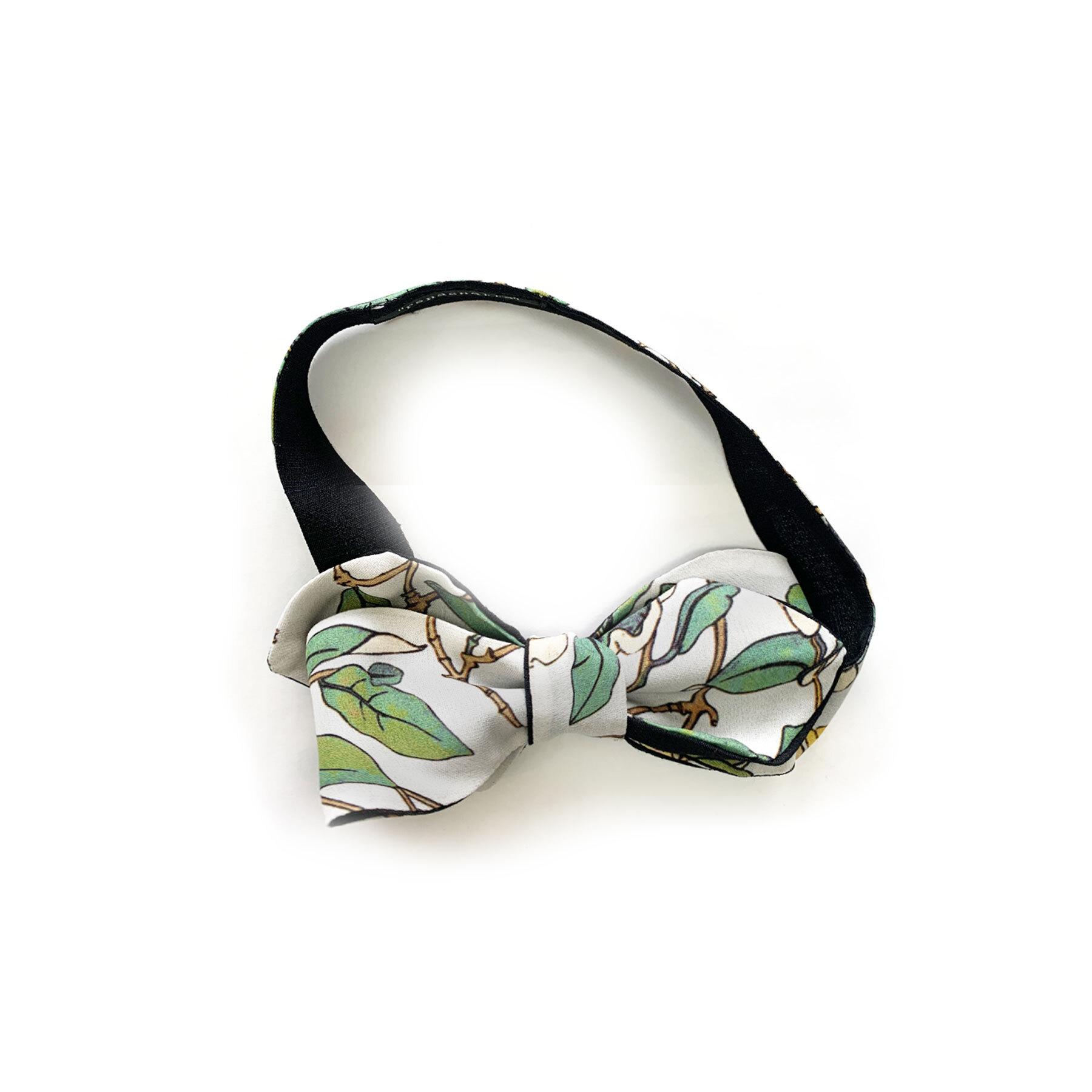 Spring - Bow Tie & Chief