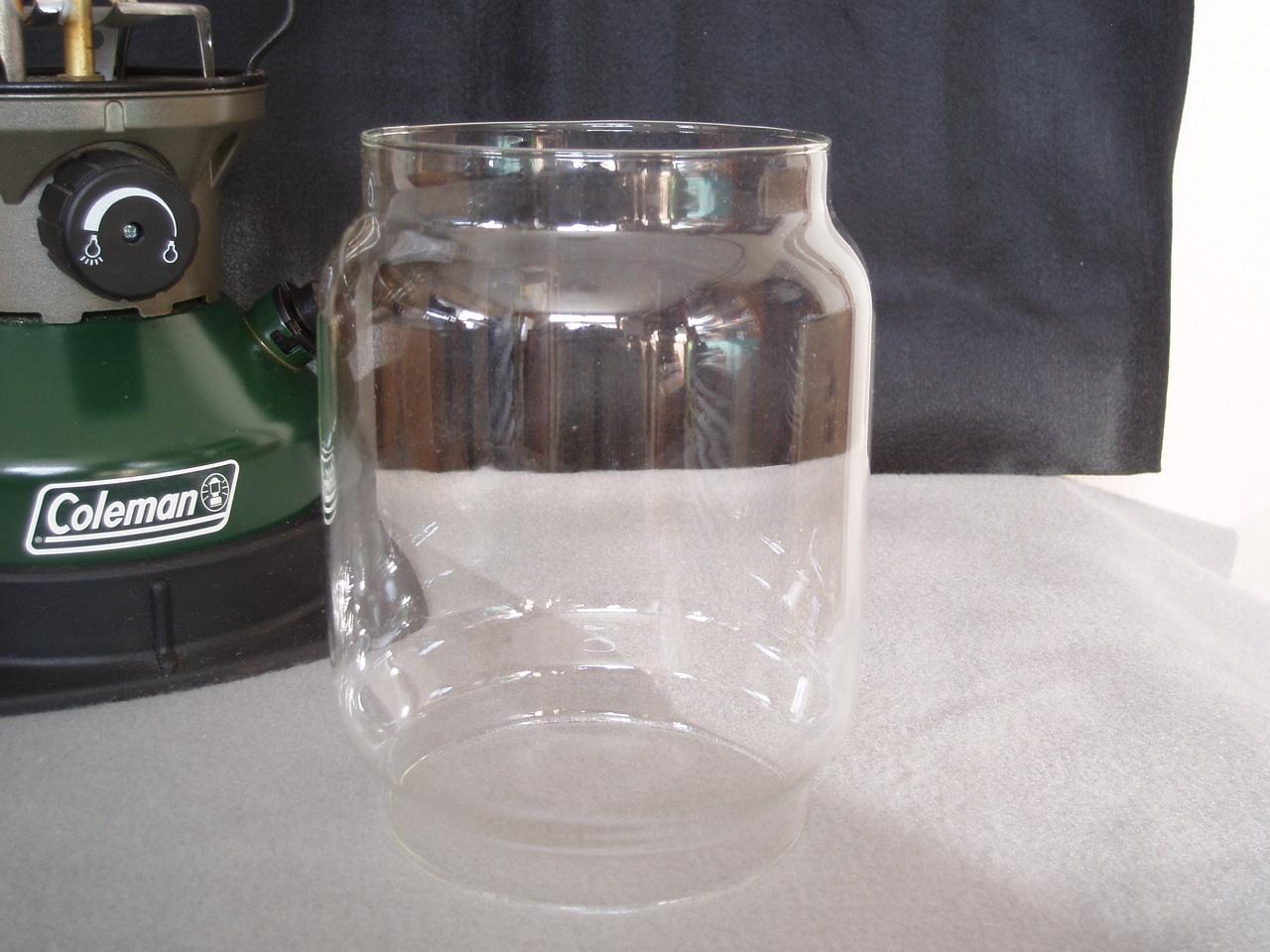 ノーススターランタン用ノーレターガラスグローブ #2000 #2500