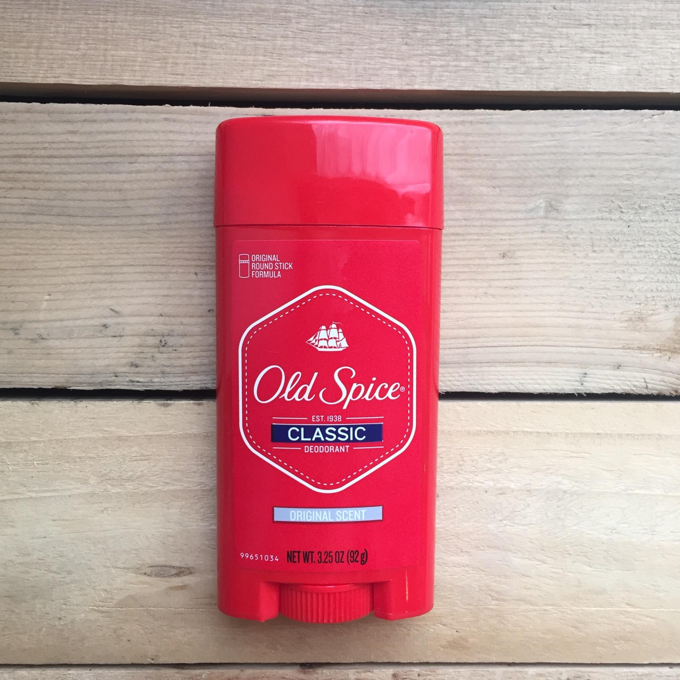 US企画★Old Spice Deodorant Original, Fresh, Pure Sport