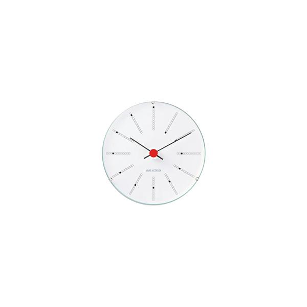 ARNE JACOBSEN /  ウェザーステーション BANKERS Clock φ120 43688 時計