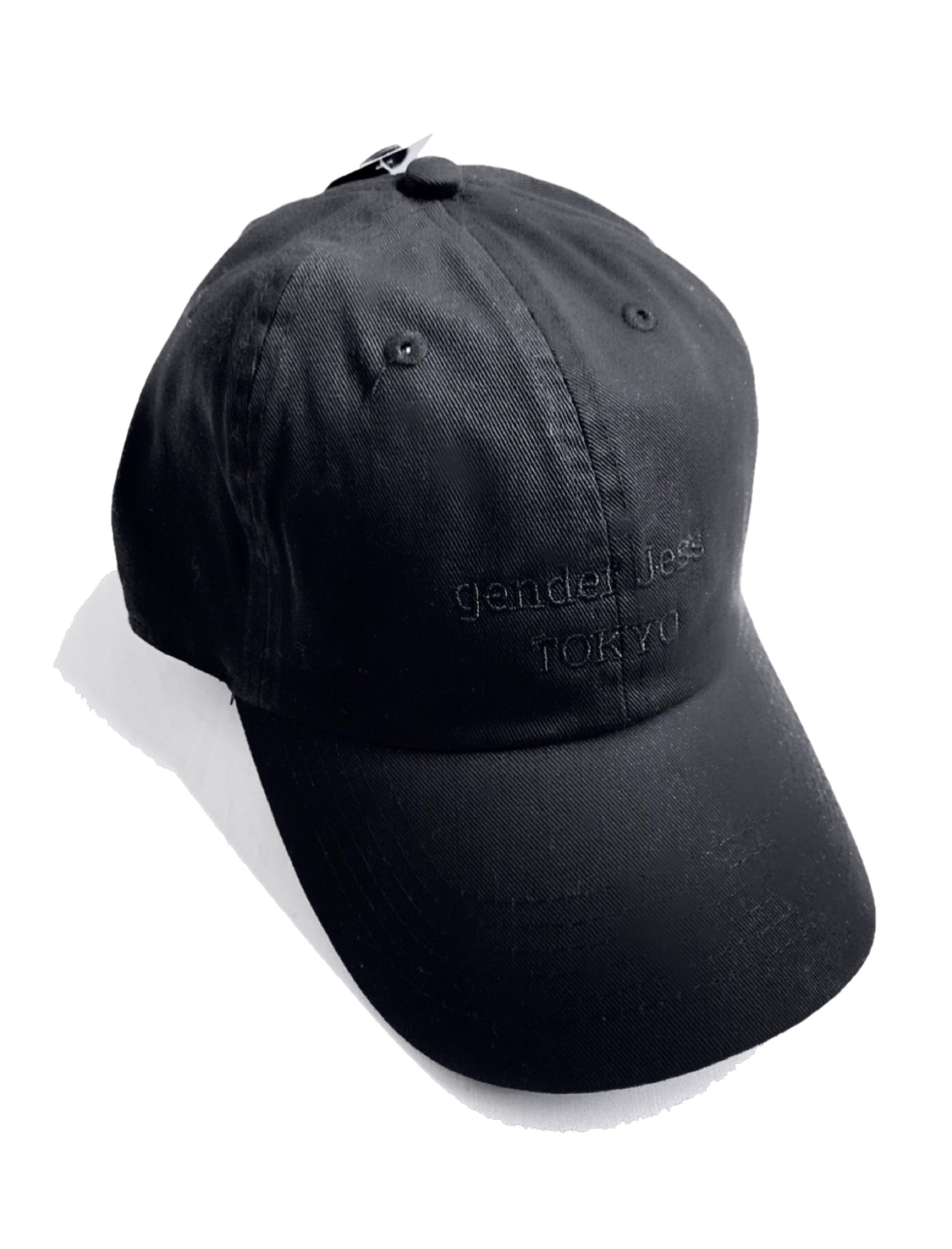 gJ×椿刺繍CAP