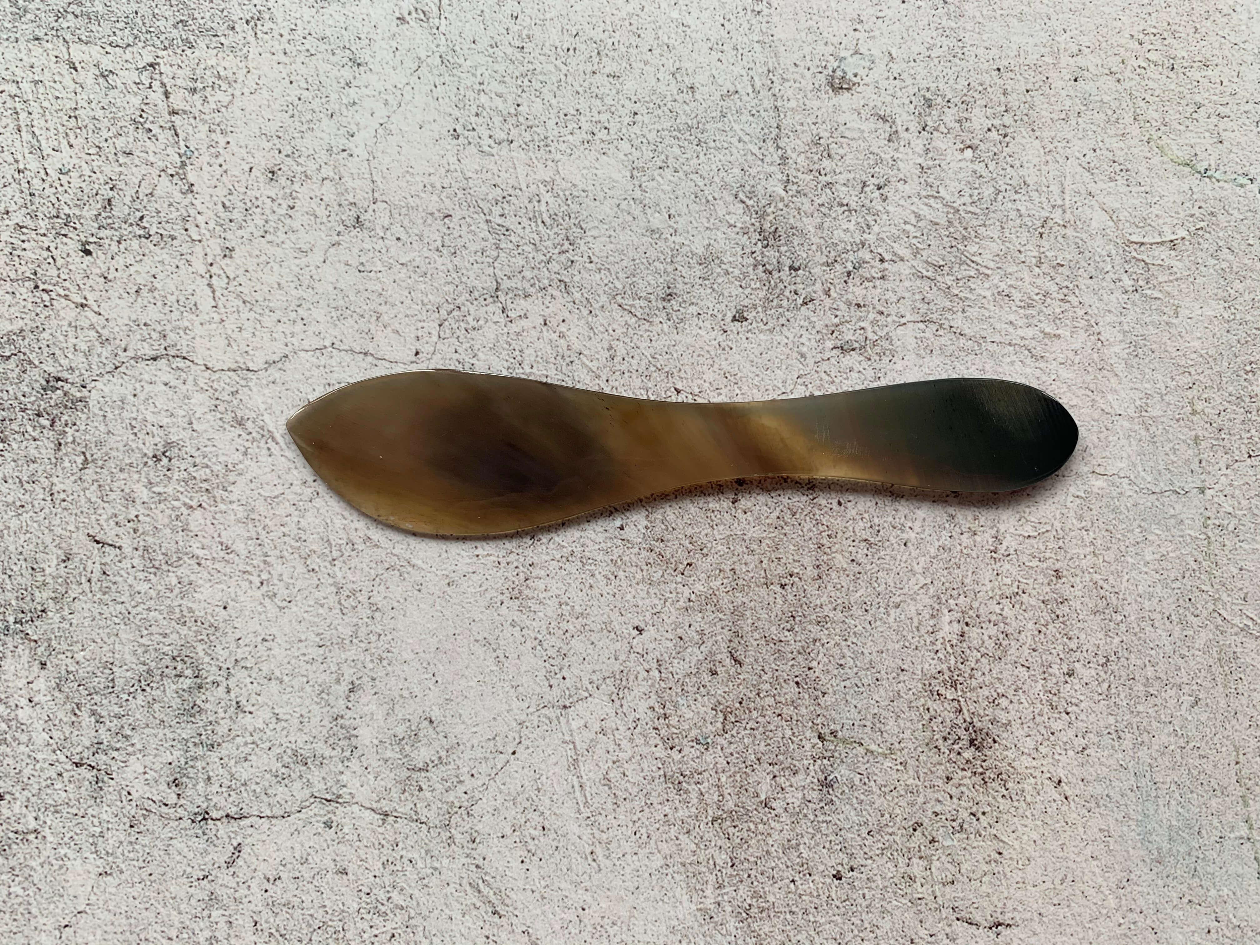 バッファローホーン バターナイフ