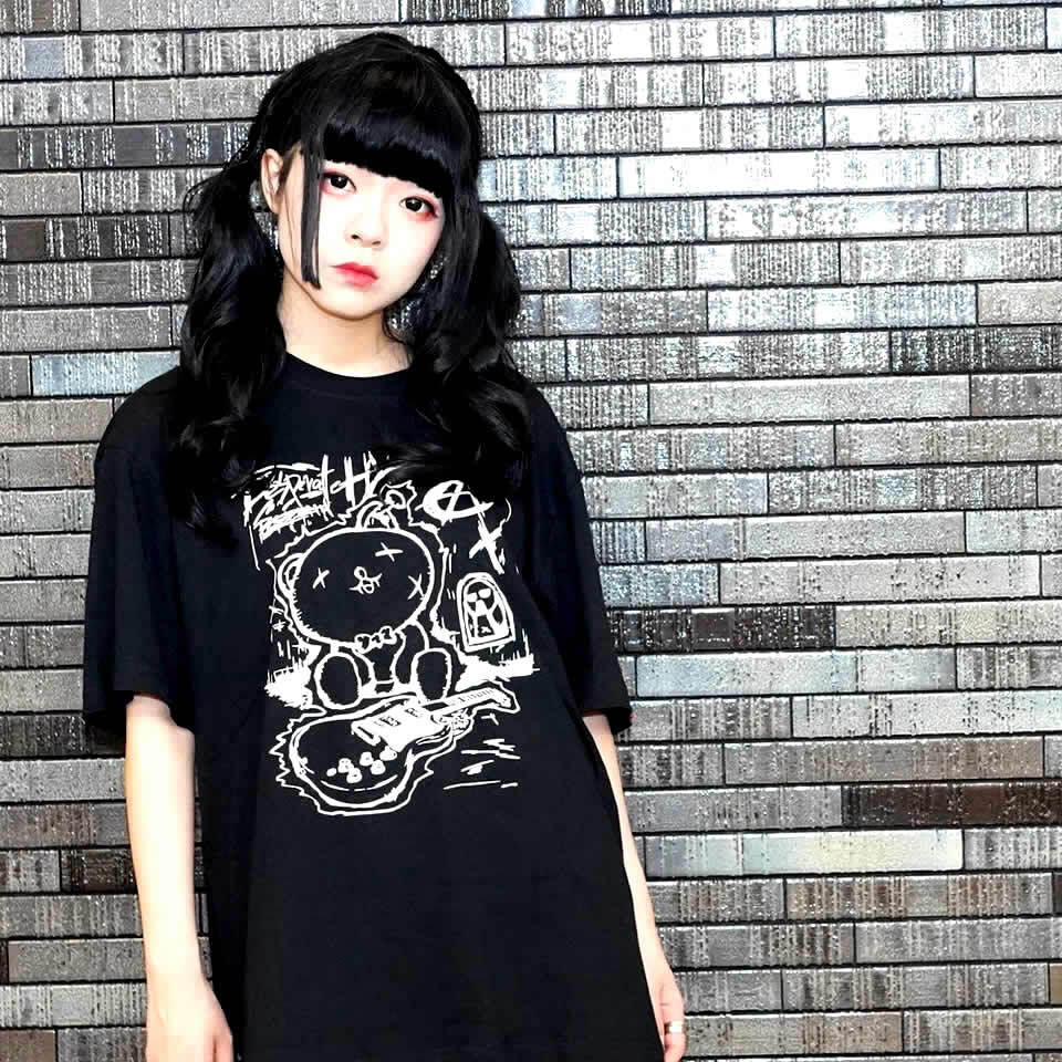 【Desperate HYPE】T-SHIRTS