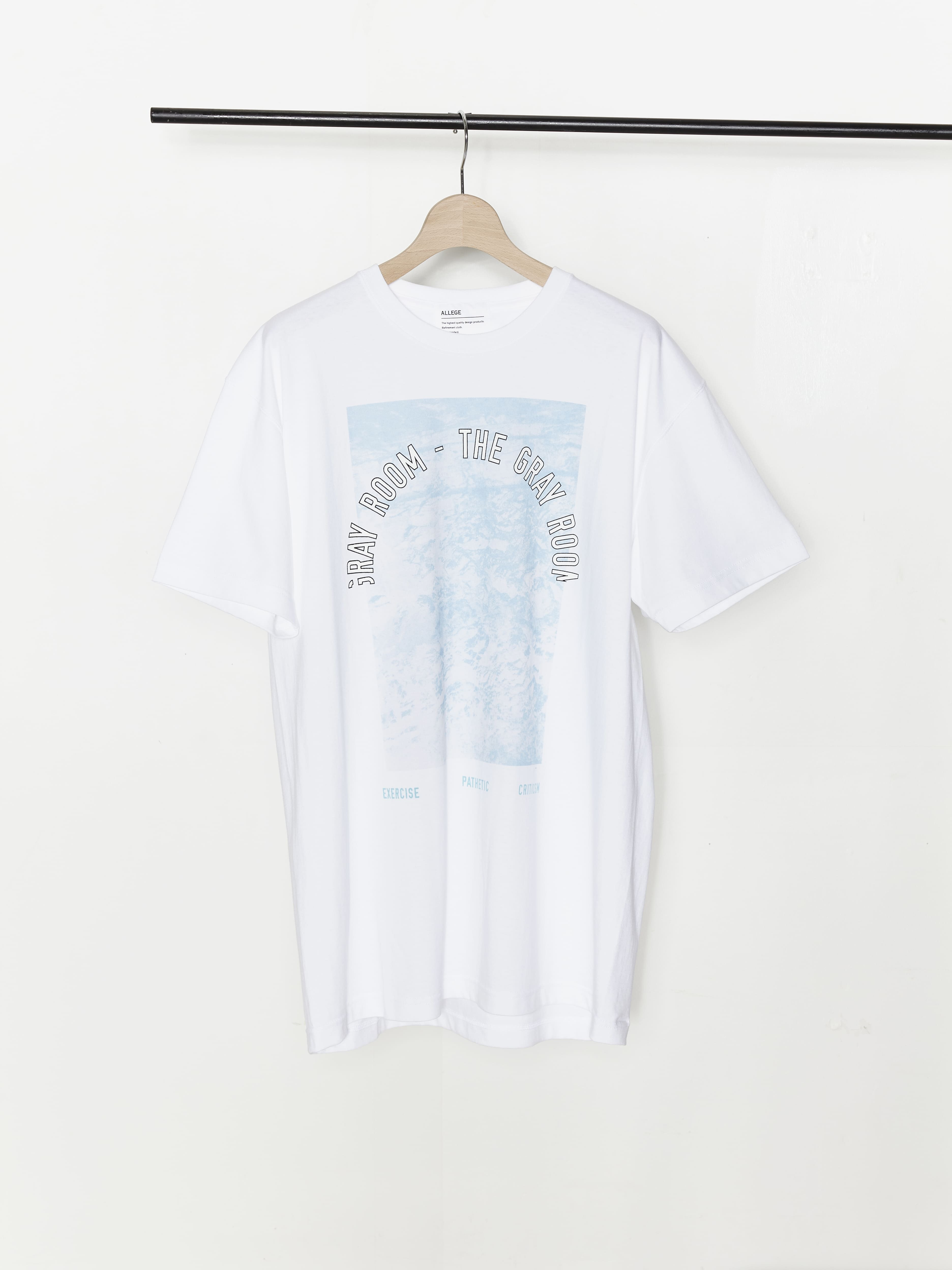 ALLEGE The Gray Room T-Shirt