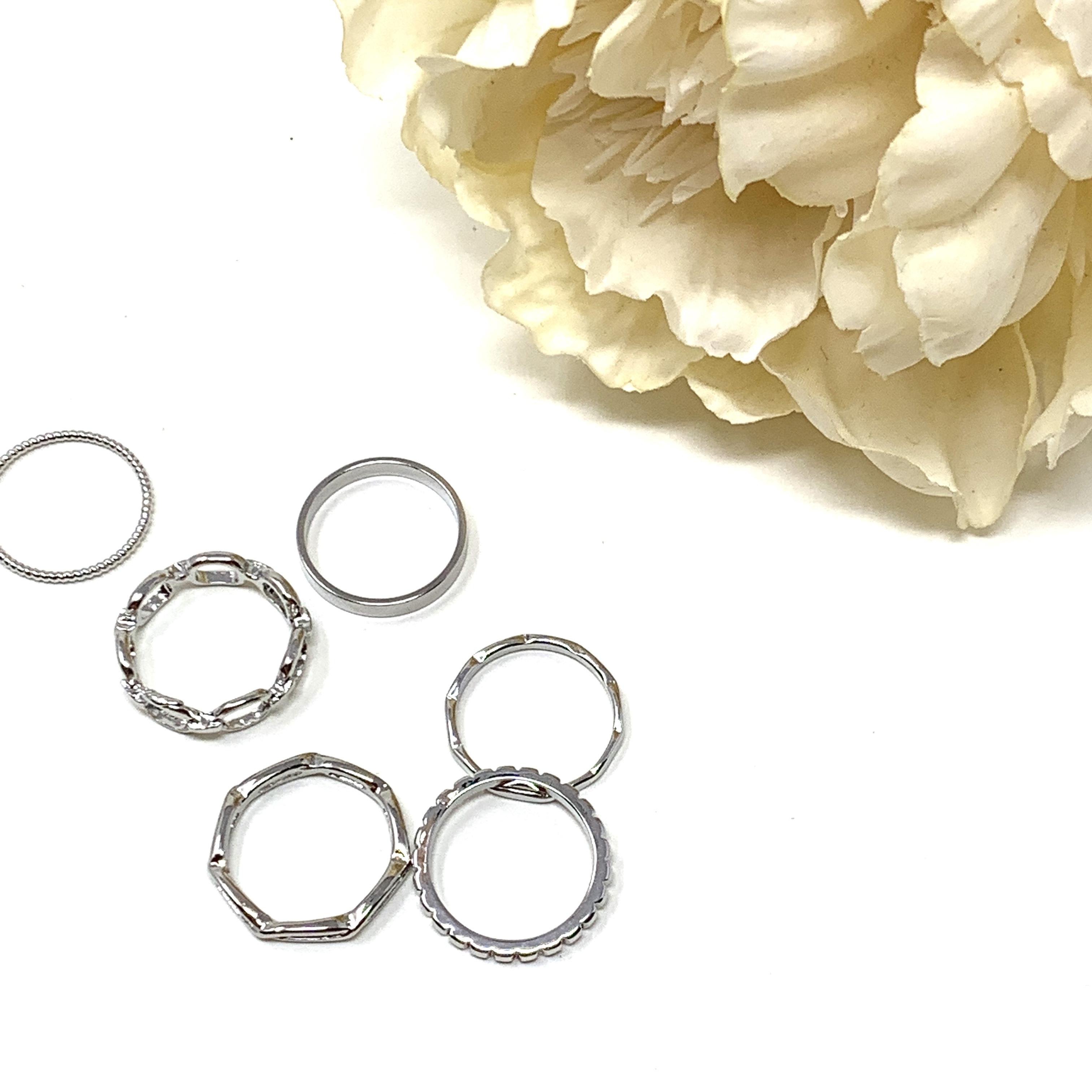 Set Ring_Simple