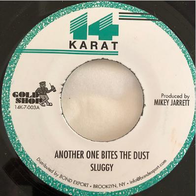 Sluggy(スラギー) - Another One Bites Dust【7'】