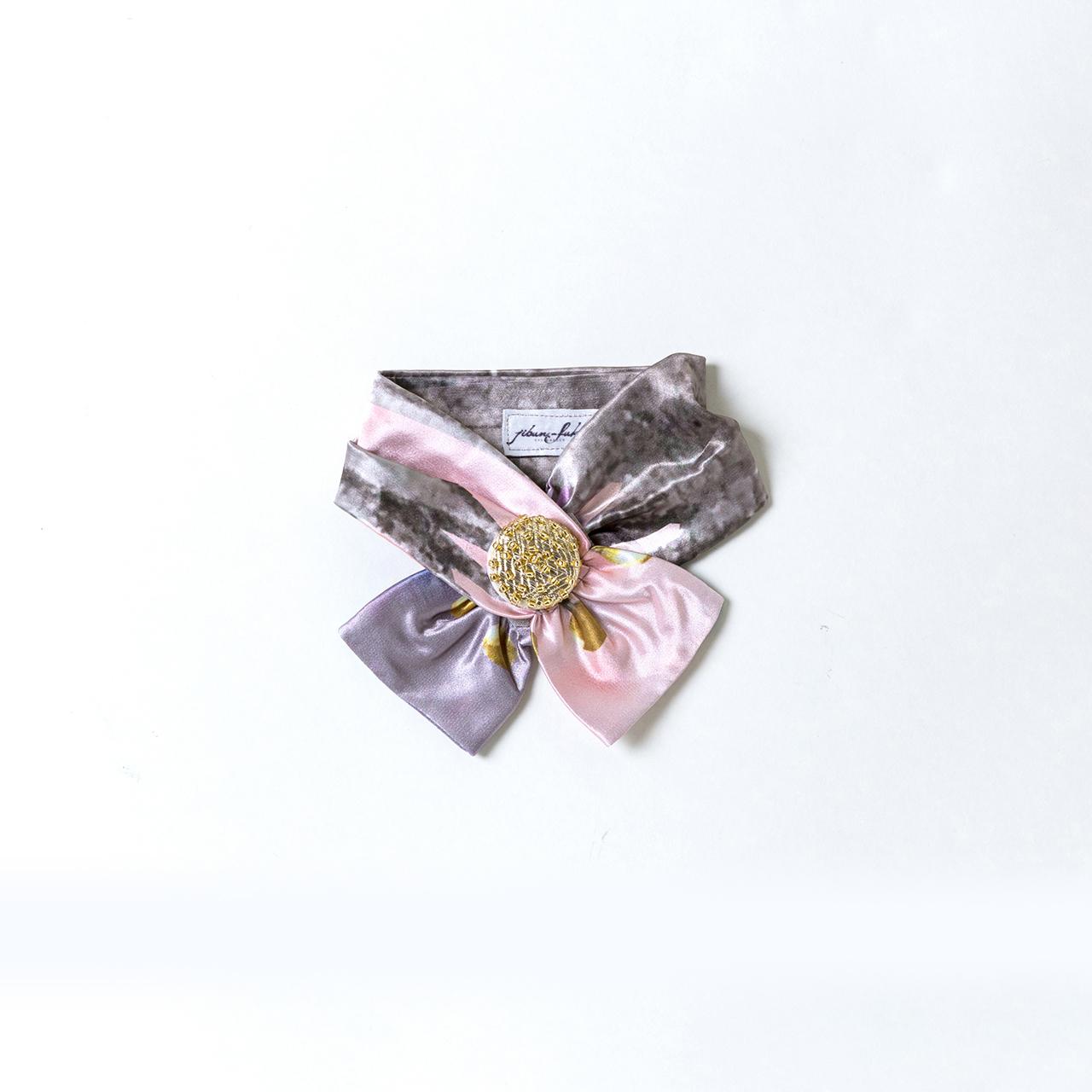 jibun-fuku DOG 【リボンカラー beads】DOGRB201861