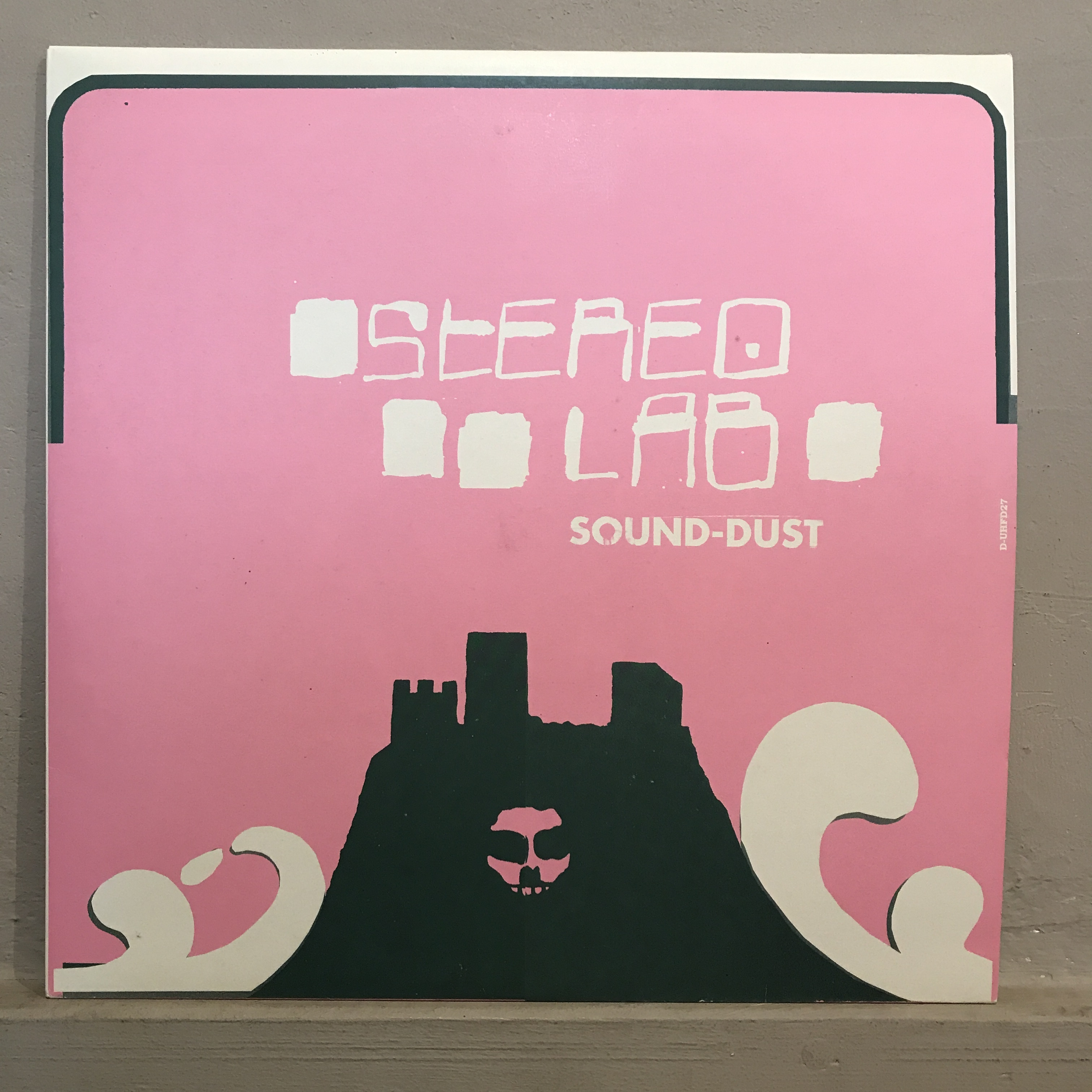 ●STEREOLAB / SOUND-DUST