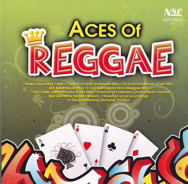 Aces Of Reggae