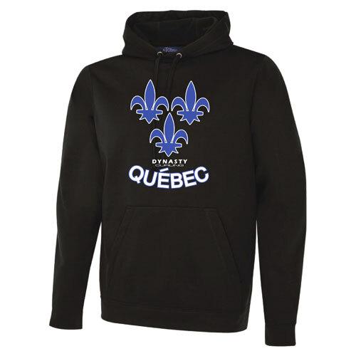 ウィメンズ Quebec州 パーカー