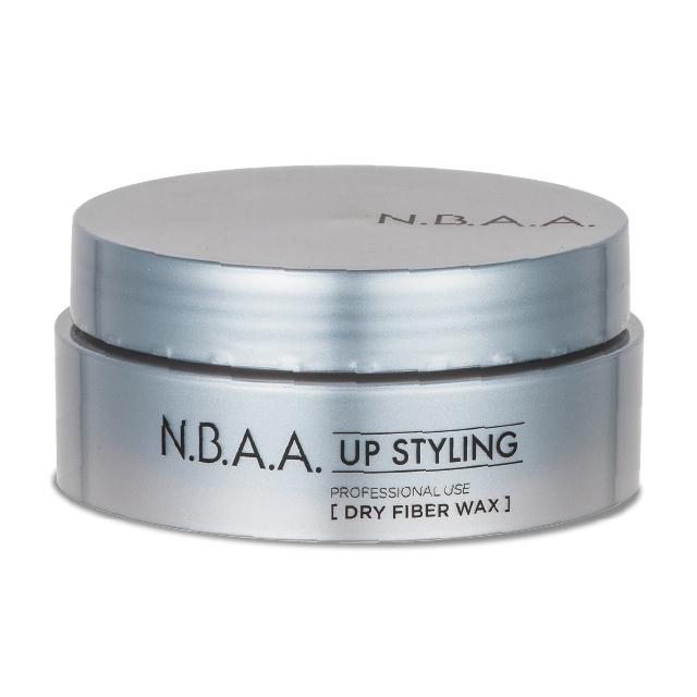 (NB-CW02)N.B.A.A. UP STYLING ドライファイバー ワックス