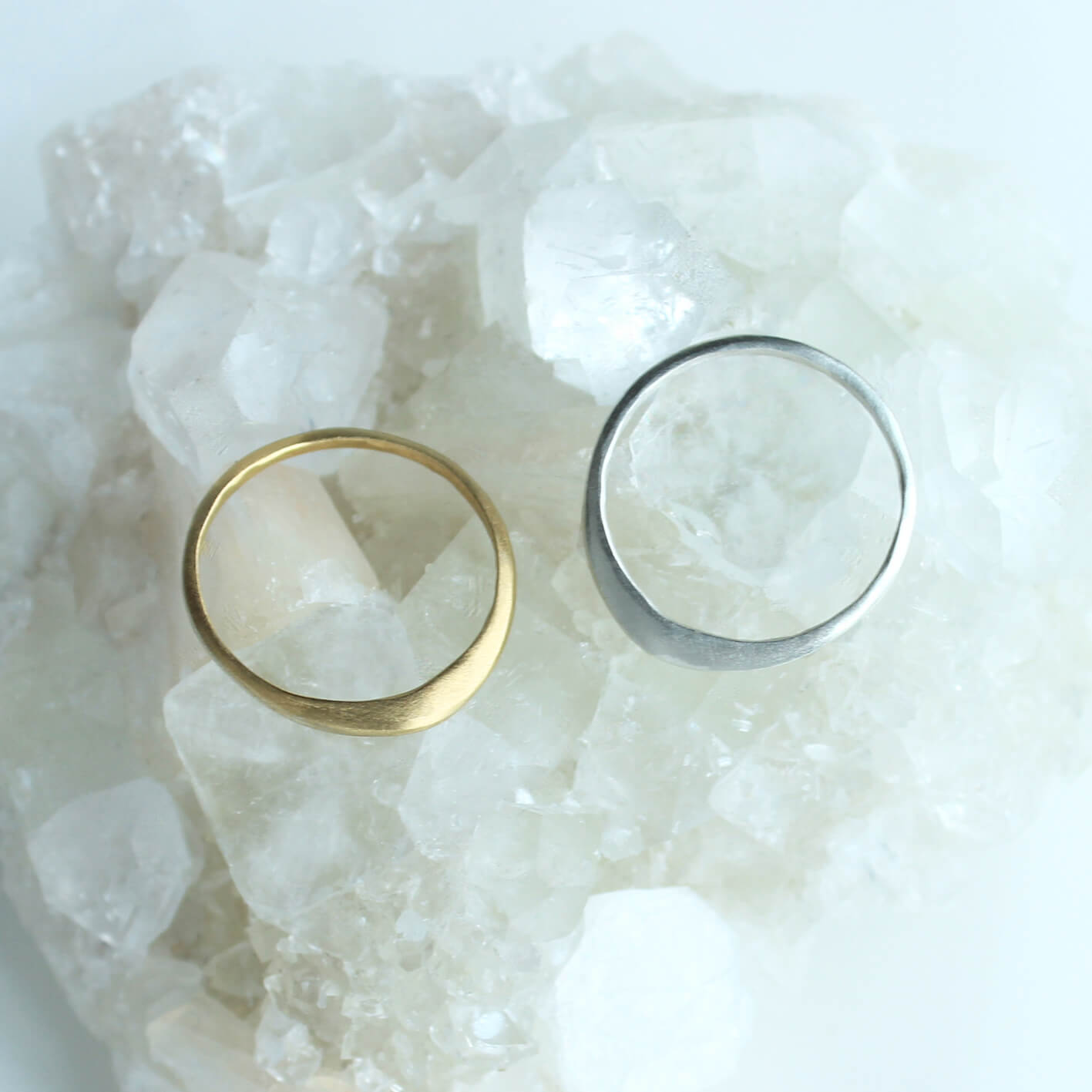 Ring / tsuki small