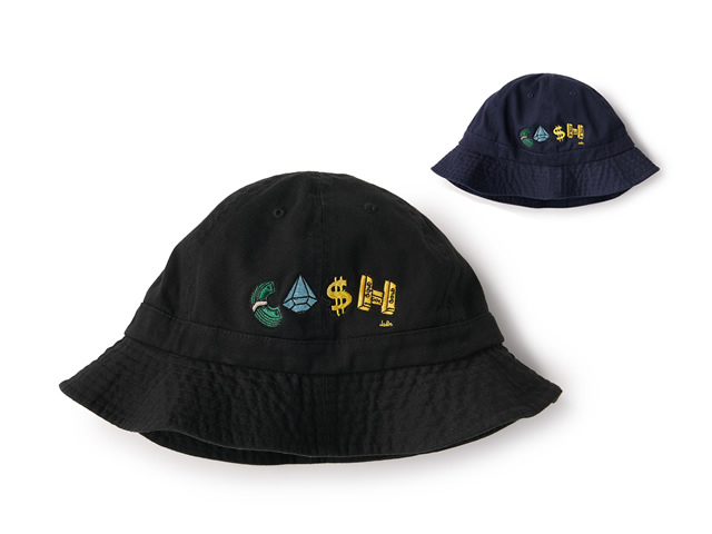 Cleofus × INTERBREED|PAYDAY Hat