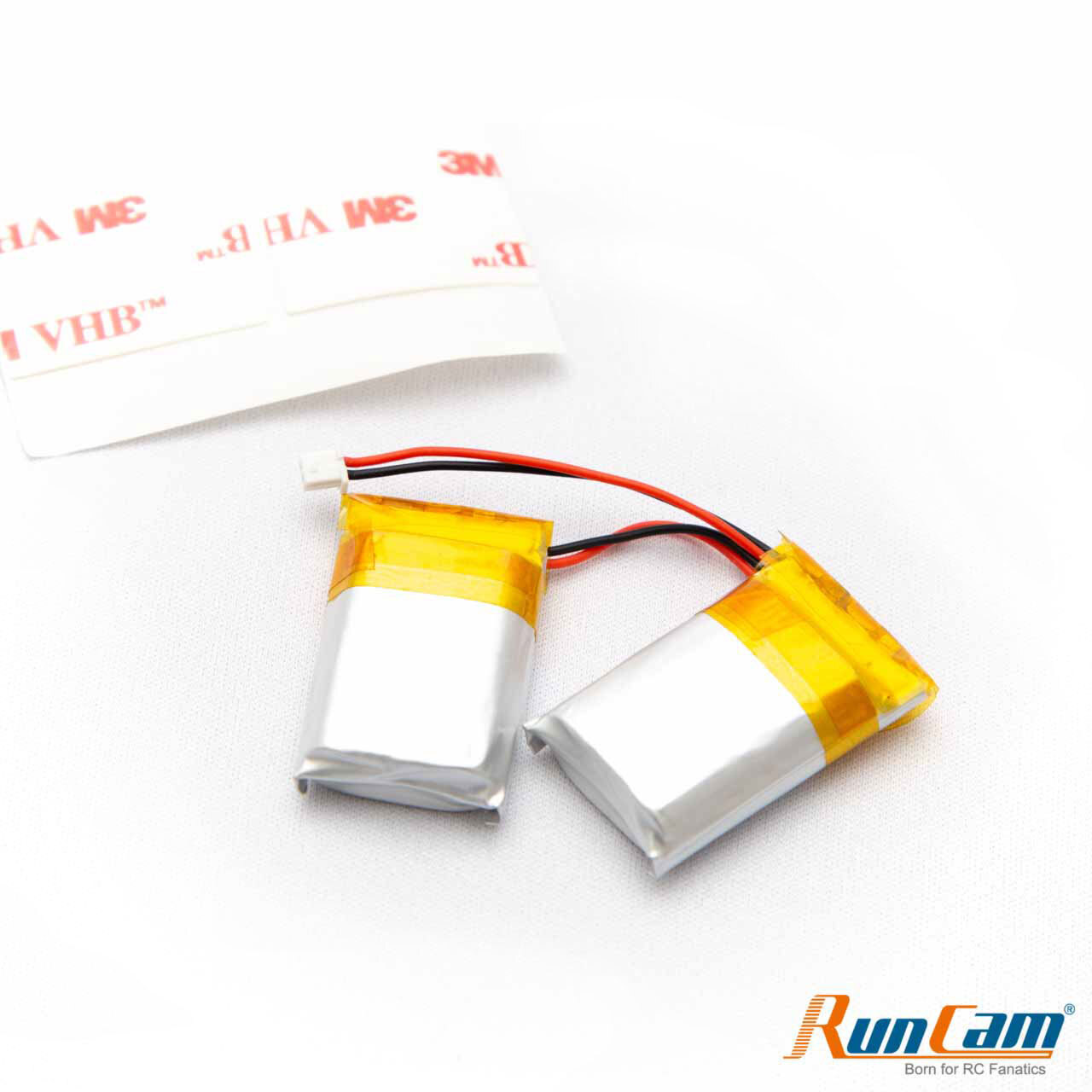 RunCam5 交換用バッテリー