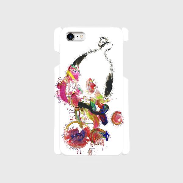 【 ERa 】ERa  iPhone case
