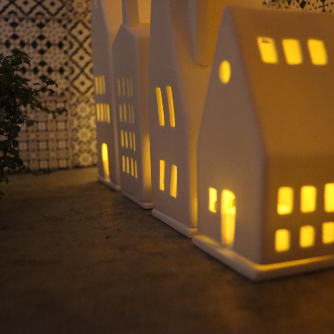 Light house 【Small Windows】