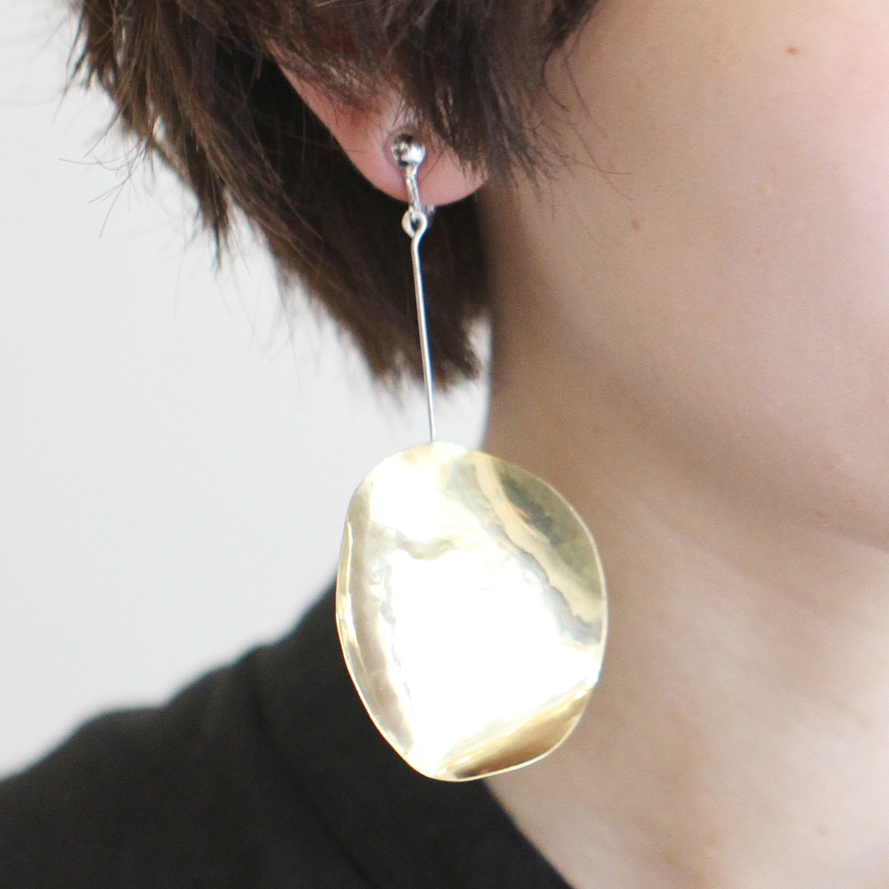 Hi-CORAZON【 womens 】penduro earrings