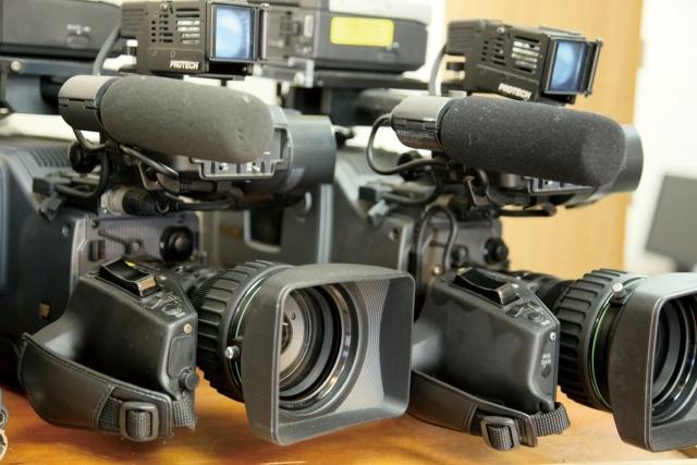 カメラマン(写真家、フォトグラファー)業務委託契約書
