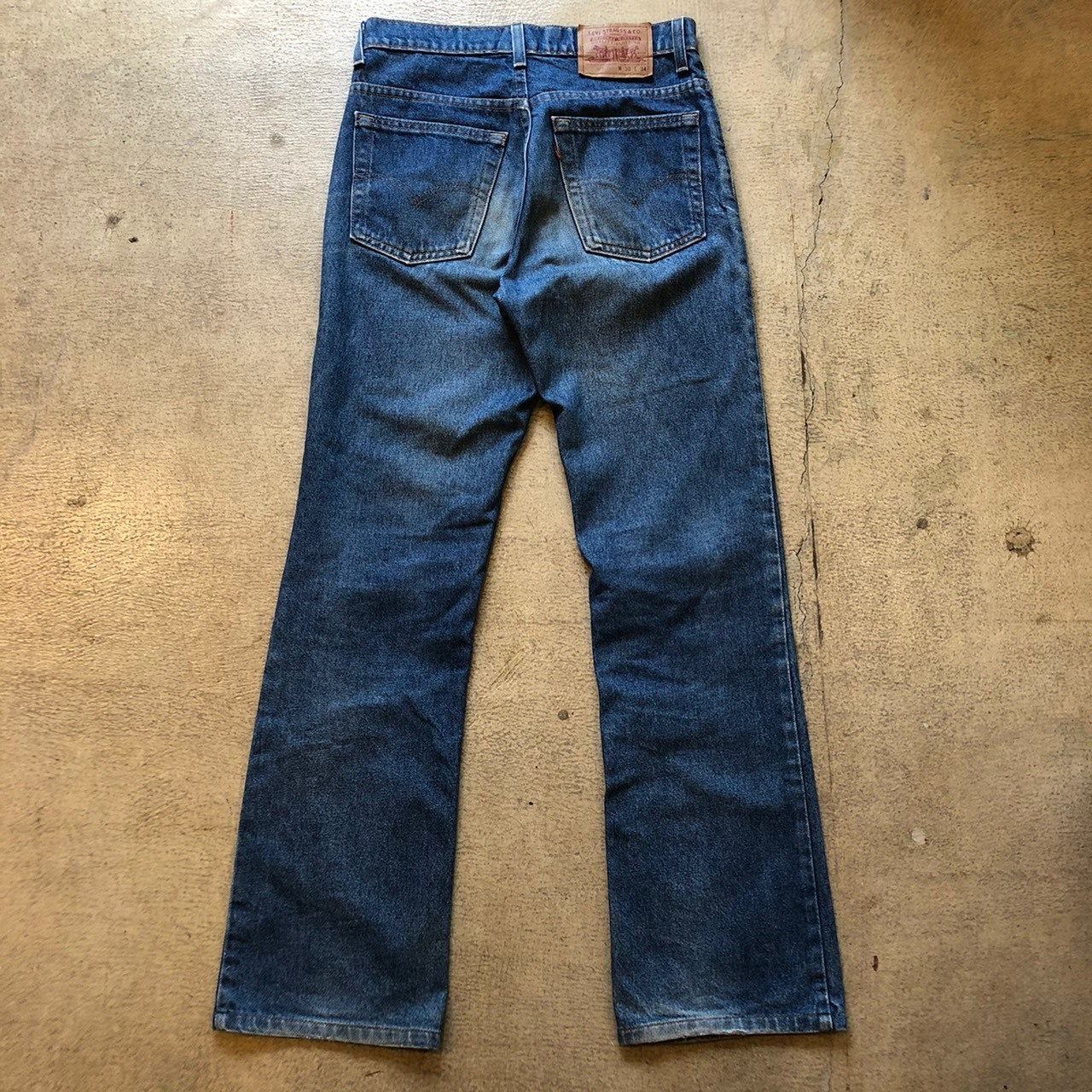 Levi's 517 Made in USA ¥8,900+tax