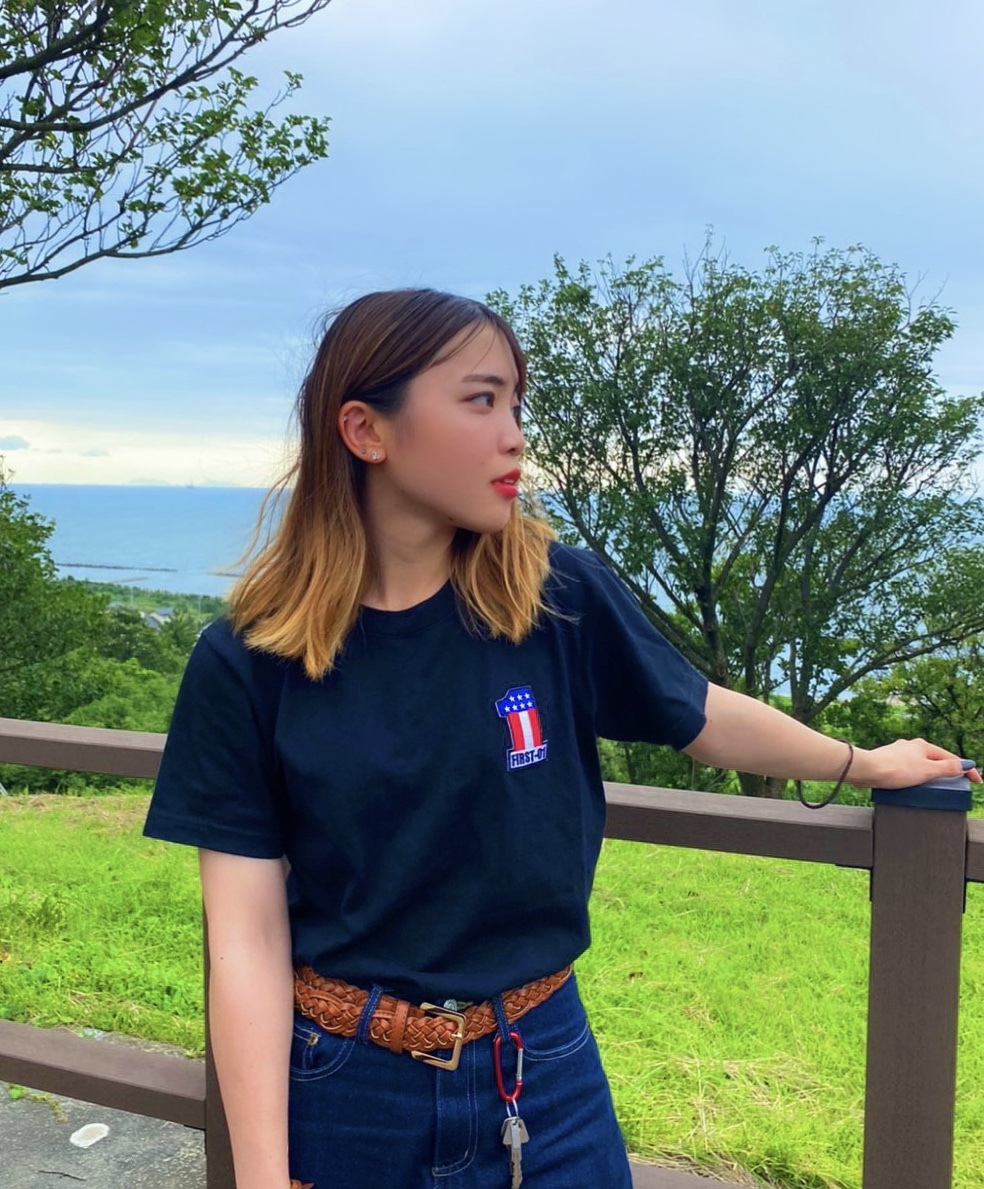 American 01 Tshirt