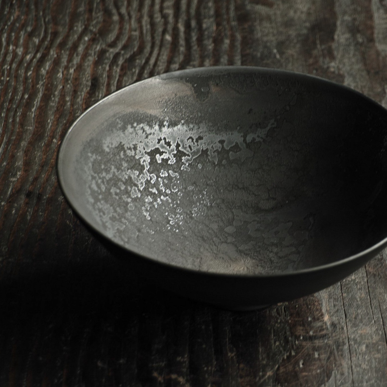 黒bowl murakami yuji 19-3