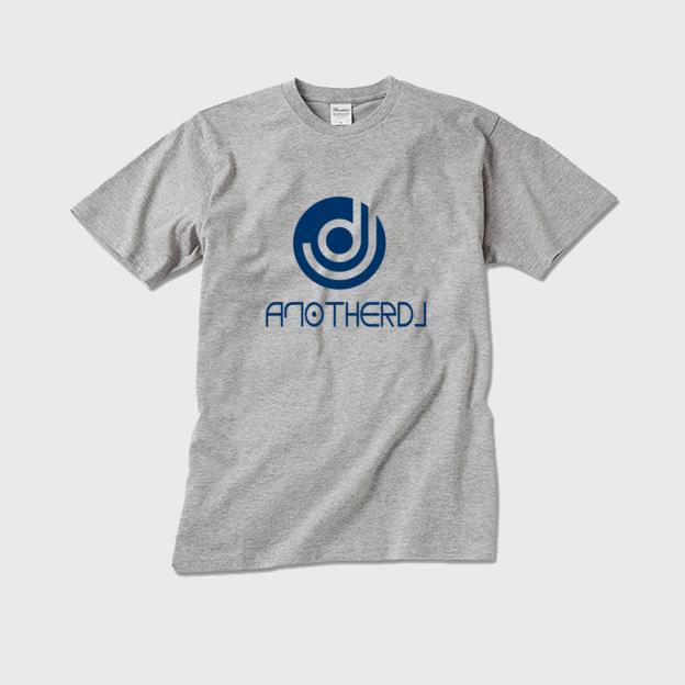 2016秋モデル『グレー』anotherDJ Sサイズ Tシャツ - 画像1