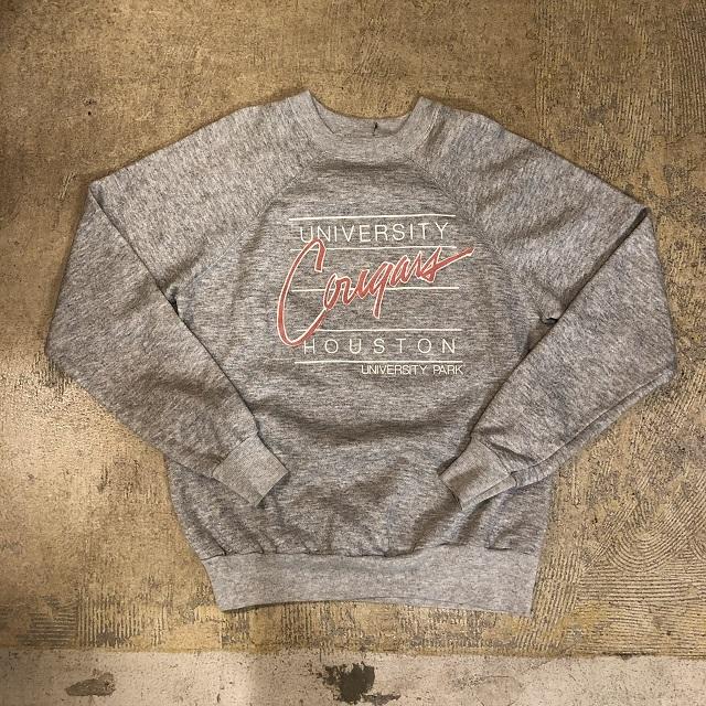 Houston University Sweat Shirt