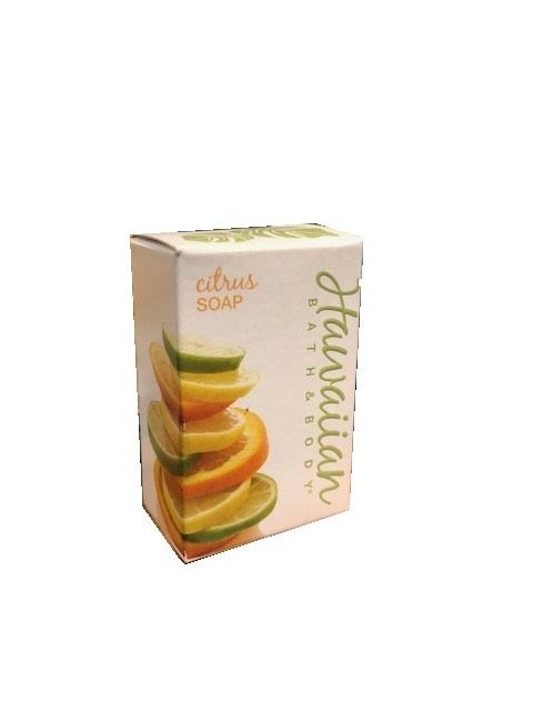 Hawaiian Bath&Body Soap Citrus