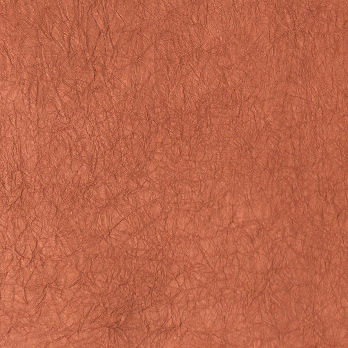 王朝のそめいろ 厚口 24番 赤白橡