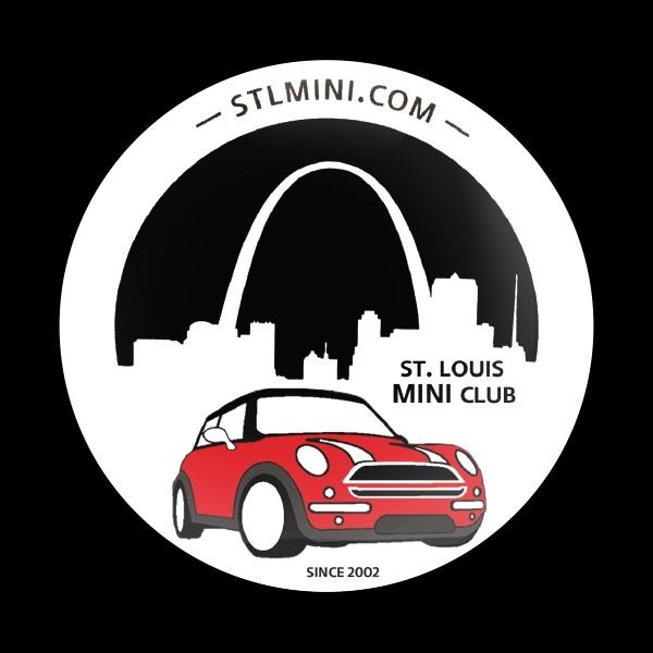 ゴーバッジ(ドーム)(CD0803 - CLUB ST LOUIS MINI) - 画像1