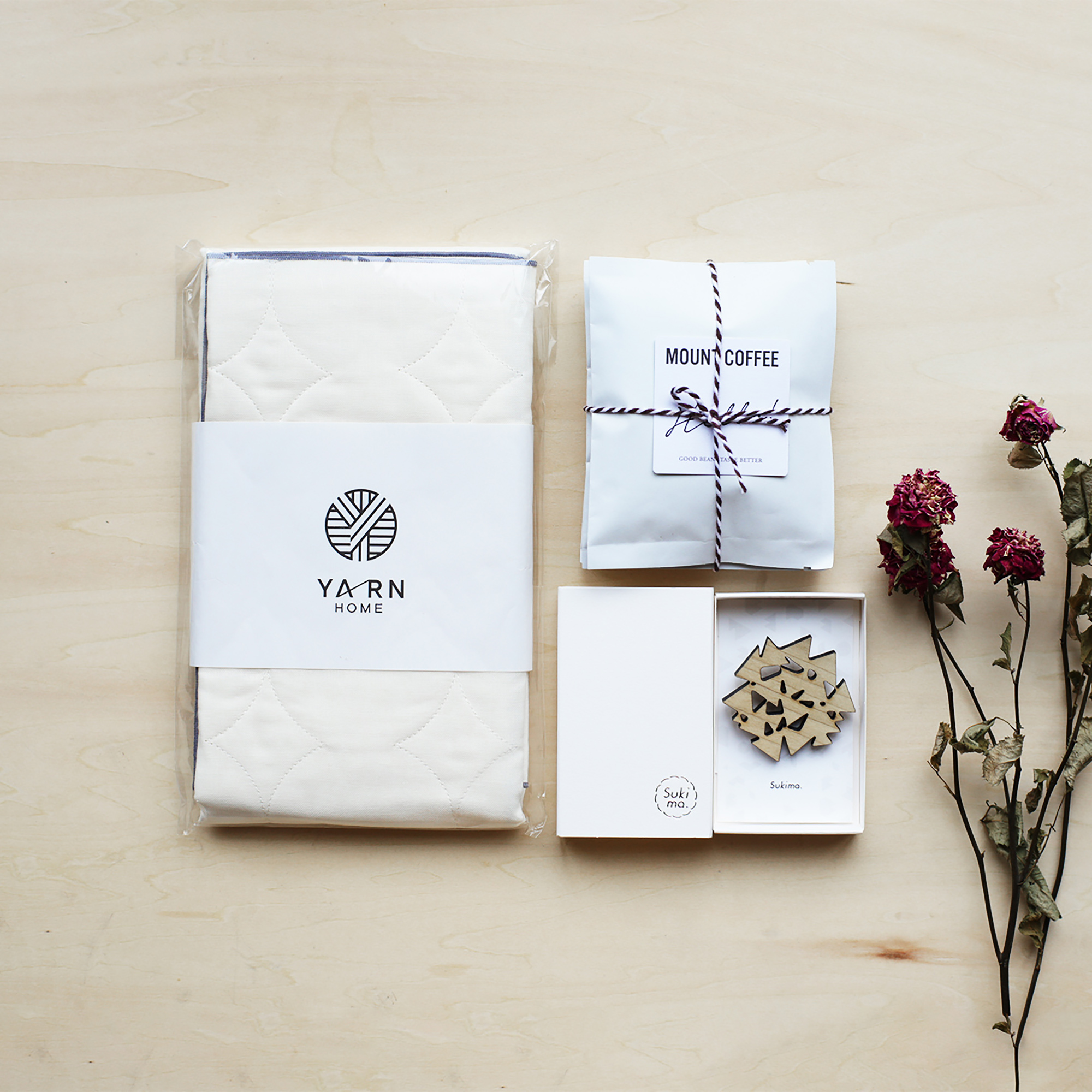 Dear my mother gift / 母の日ギフトセット【送料無料】