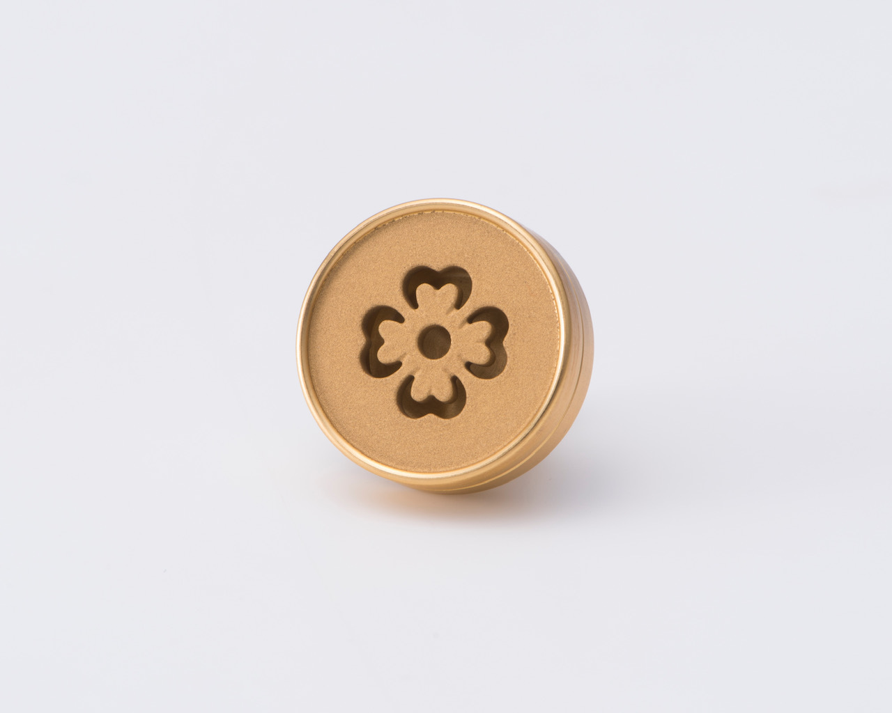 ALMA Aroma Pins ~Motif~ flower