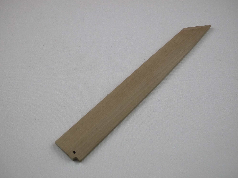 鞘切付柳刃一尺(300㎜)用ピン付き