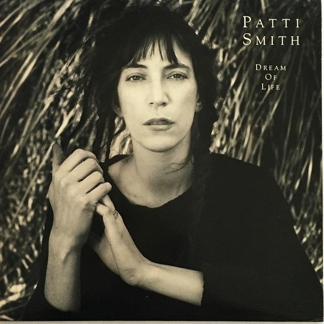 【LP・米盤】Patti Smith / Dream Of Life