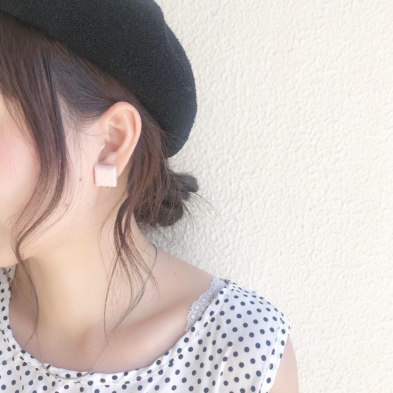 mino earring