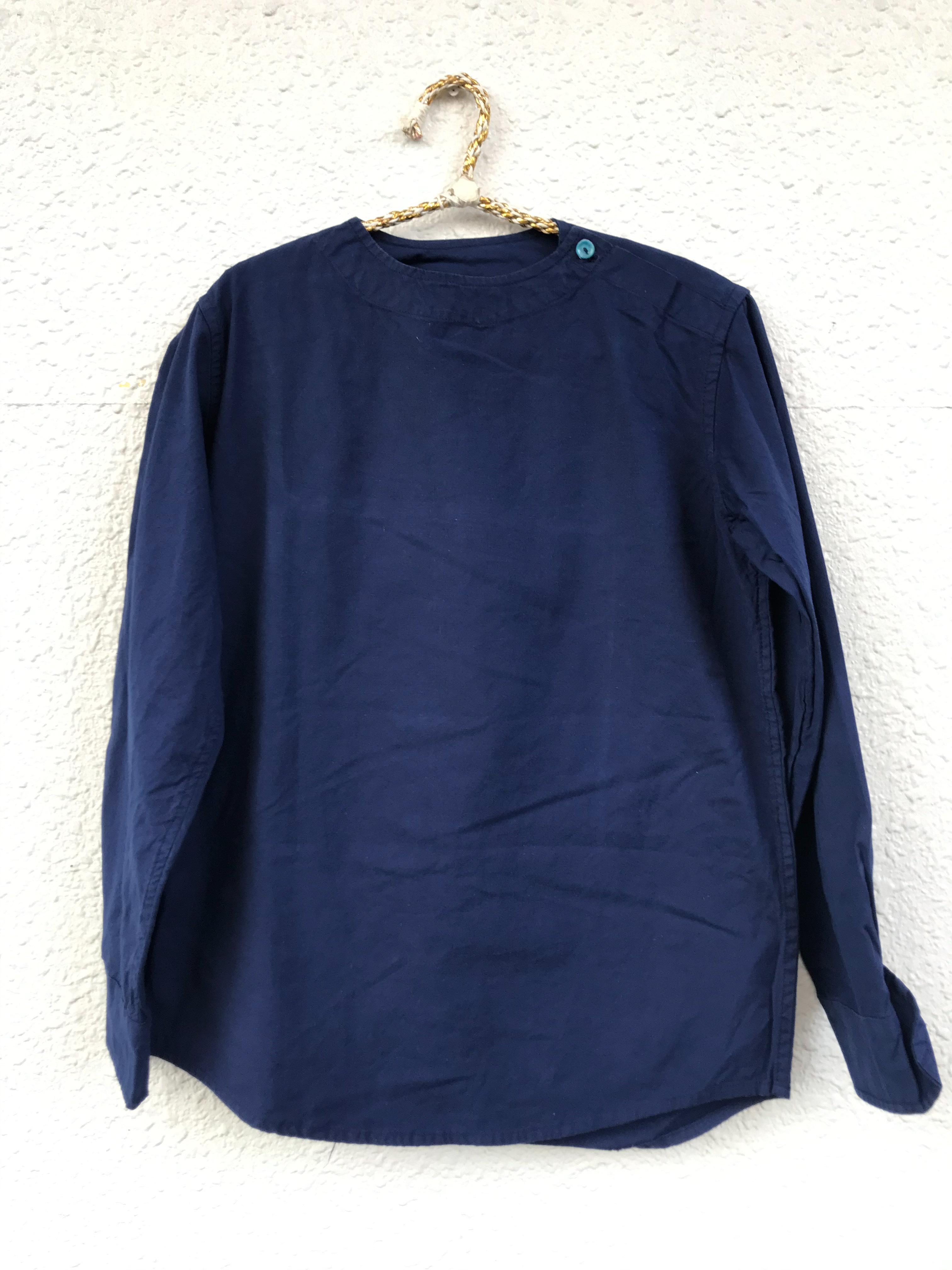ルーマニア スリーピングシャツ