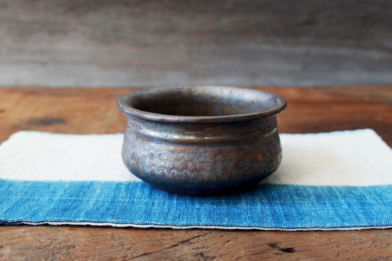 インド食器 ハンディ SSサイズ(磁器)【SHIIBO/磁器/京都】