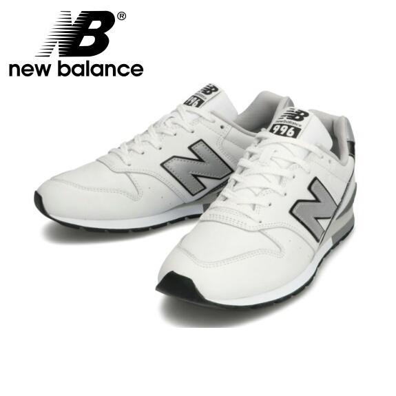 ニューバランス 996 スニーカー メンズ CM996 ホワイト 新作 NEW BALANCE CM996NA WHITE