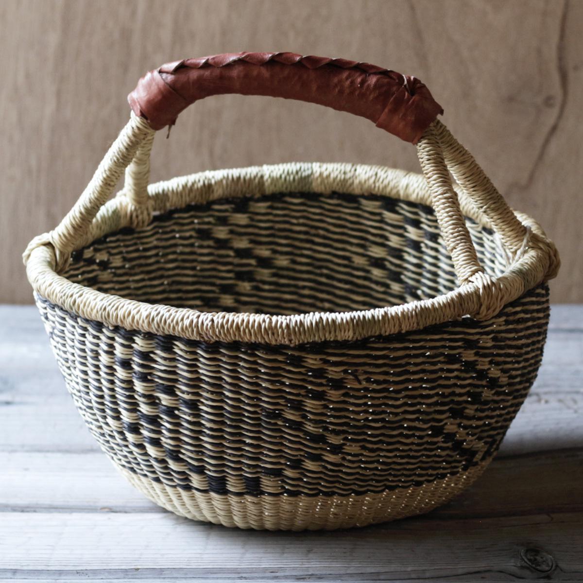 Bolga Basket Round / M
