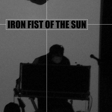 IRON FIST OF THE SUN - We Can Yield Our Own CD - 画像2